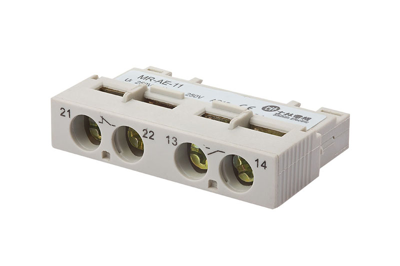 Auxiliary switch product categories product shihlin electric